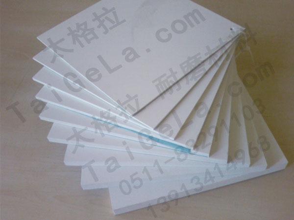 聚四氟乙烯PTFE特氟龙板材