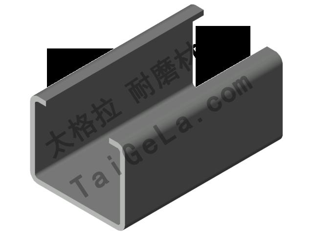 导轨C型钢 厂家价格型号
