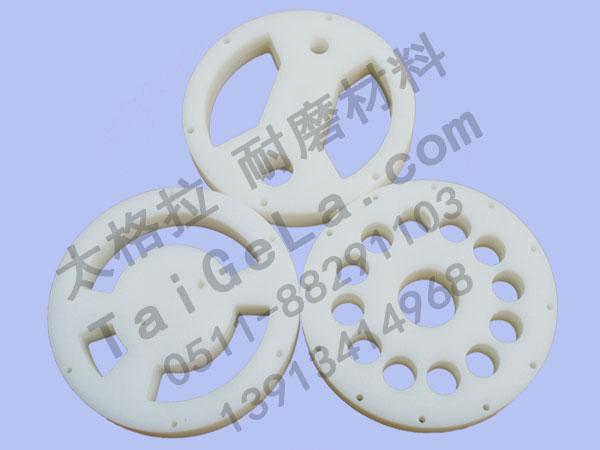 密封圈 导轮 超高分子量聚乙烯,UHMWPE,零件