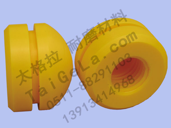 滚压轮 超高分子量聚乙烯,UHMWPE,零件