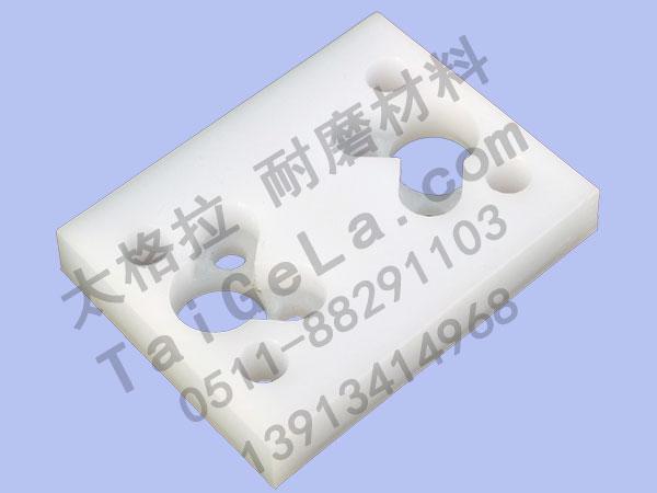 滑块 压块 超高分子量聚乙烯,UHMWPE,零件