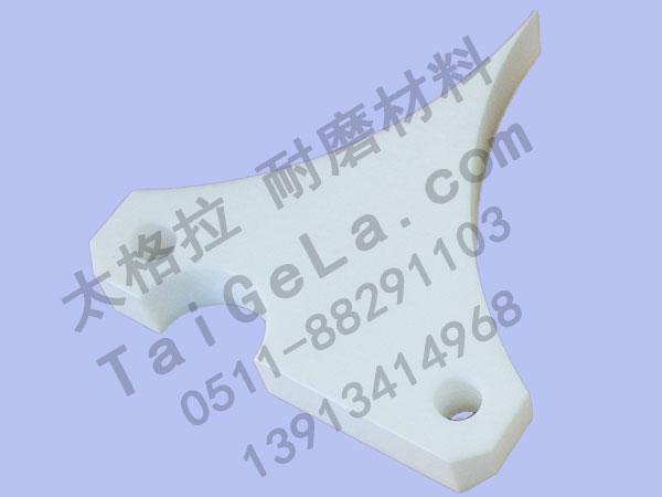 刮刀 密封犁 超高分子量聚乙烯,UHMWPE,零件