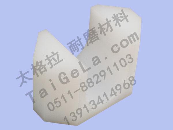 轴座 轴套 超高分子量聚乙烯,UHMWPE,零件