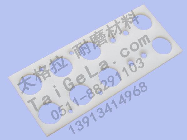 多孔板 筛板 超高分子量聚乙烯,UHMWPE,零件