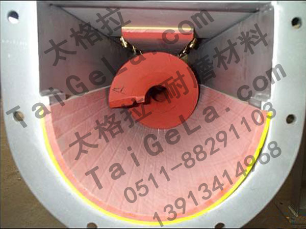 绞龙 衬板 螺旋输送 耐磨衬板 超高分子量聚乙烯,UHMWPE,零件