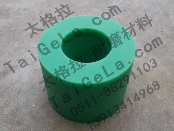 耐磨滚轮 压轮 超高分子量聚乙烯,UHMWPE,零件