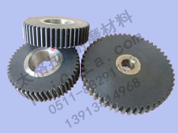 齿轮 耐磨 静音 超高分子量聚乙烯,UHMWPE,零件