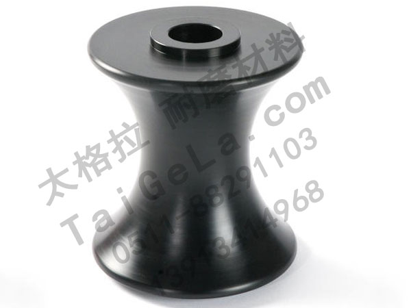 辊轮 滚轮 超高分子量聚乙烯,UHMWPE,零件