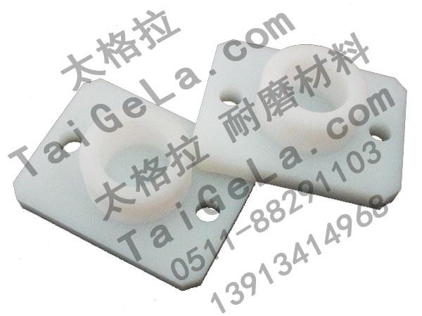 堵料板 压板 超高分子量聚乙烯,UHMWPE,零件