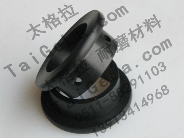 轴套 耐磨 自润滑 超高分子量聚乙烯,UHMWPE,零件
