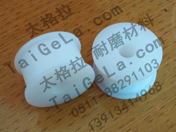 挡轮 挡辊 超高分子量聚乙烯,UHMWPE,零件