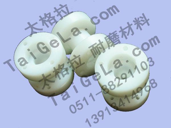 轴承套 超高分子量聚乙烯,UHMWPE,零件