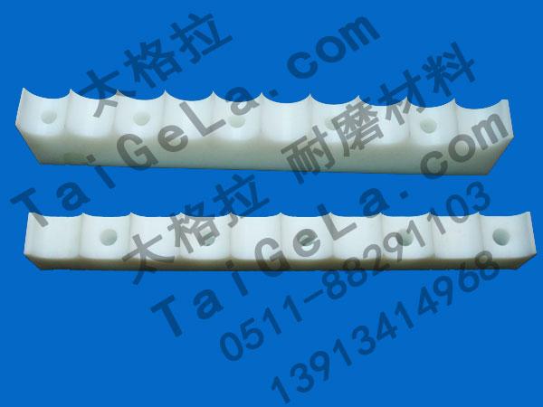 挡水板 固定板 超高分子量聚乙烯,UHMWPE,零件