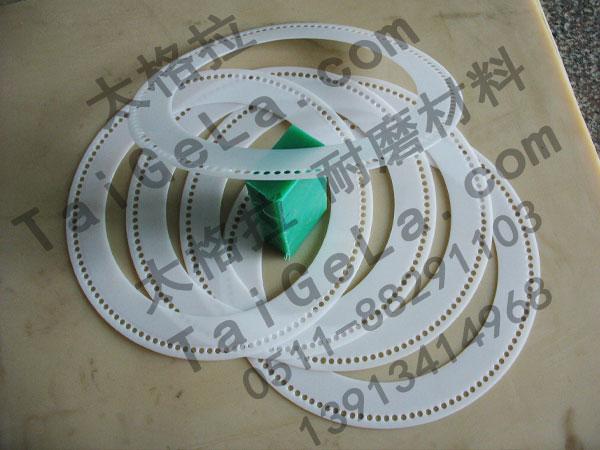 密封圈 含油垫 超高分子量聚乙烯,UHMWPE,零件