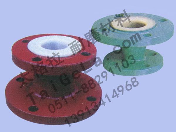 钢内衬塑复合异径管GUPE 钢塑复合管,GUPE