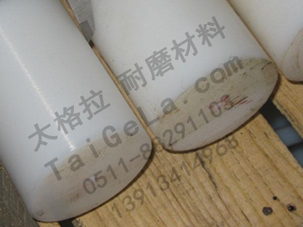 棒材 耐磨 白色 超高分子量聚乙烯,UHMW-PE,UHMWPE,UPE1050,PEHD500,PEHD1000,UHPE1050,UHPE925